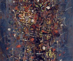 1950, abstract, and art image