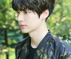 model, ahn jaehyun, and ahn jae hyun image