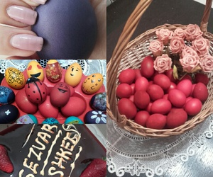 amazing, nails, and cake image