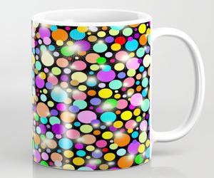 coffee mug, society6, and design image