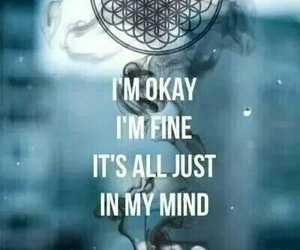 bring me the horizon, bmth, and band image