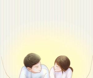 amor, anime, and asian image