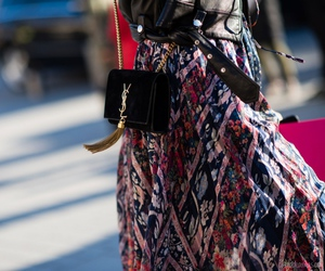 fashion, mode, and street style image