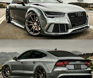 audi r8, race cars, and cars image