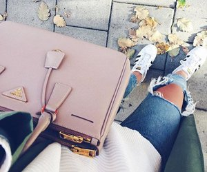 fashion, adidas, and bag image