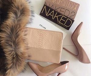 cosmetics, luxury, and makeup image