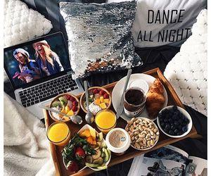 breakfast, fruit, and food image