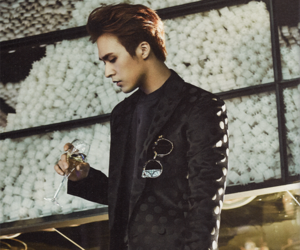 beast, b2st, and dongwoon image