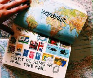 travel, world, and wanderlust image