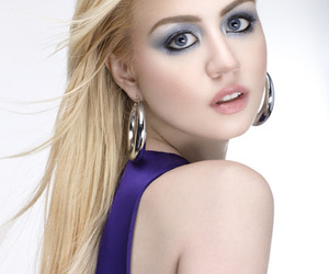 allison harvard, ANTM, and model image