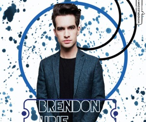 bands, brendon urie, and emo image