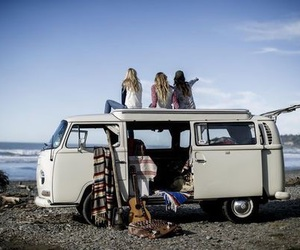 girl, travel, and hipster image