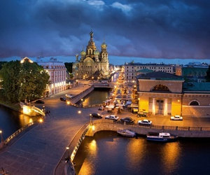moscow, street, and photography image