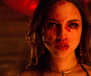 from dusk till dawn and eiza gonzalez image