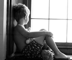 adorable, backlit, and window image