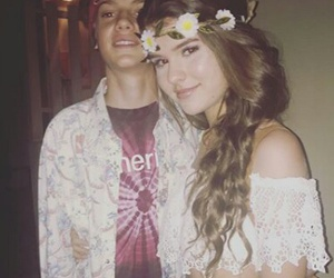 henry, who is she, and jace norman image