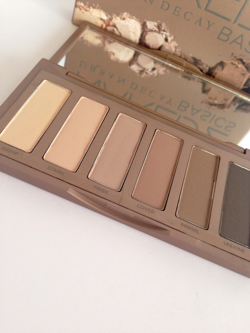 urban decay, makeup, and beaute image