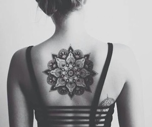 beautiful, like it, and ink image
