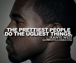 kanye west, people, and things image