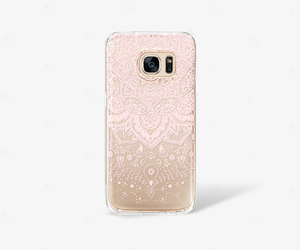 etsy, samsung galaxy s6, and iphone 6s plus case image
