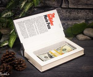 books, godfather, and mafia image