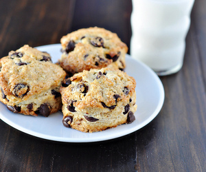 Cookies and yummy image