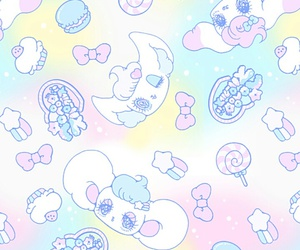 background, wallpaper, and pastel image