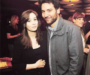 himym, how i met your mother, and cristin milioti image
