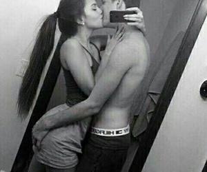 boyfriend, kisses, and ❤ image