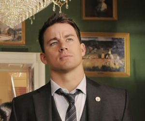channing tatum, Hot, and actor image