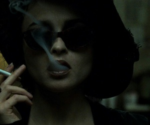 fight club, smoke, and gif image