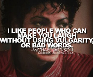 quote, michael jackson, and michael image