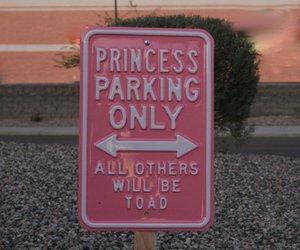 grunge, pink, and princess image
