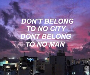city, frasi, and quotes image