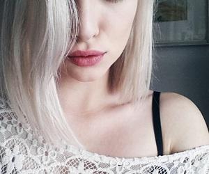 beautiful, girl, and photography image