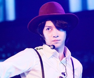 kpop, super junior, and kim heechul image