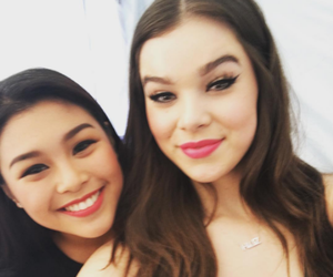 icon, hailee steinfeld, and hailee icons image