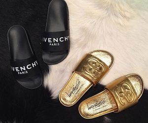Givenchy, luxury, and shoes image
