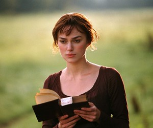 keira knightley and pride and prejudice image