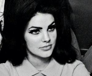 60s and priscilla presley image