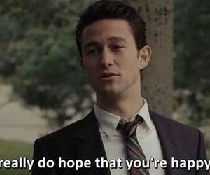 500 Days of Summer, happy, and quotes image