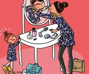 future and mirror image