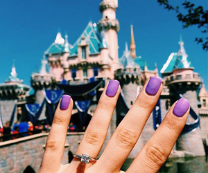 Dream, married, and ring image