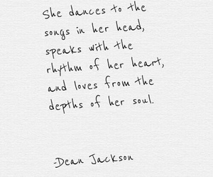 quotes, dance, and soul image