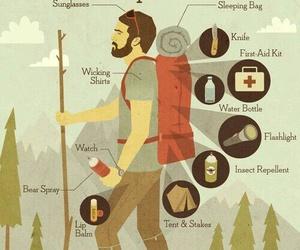 backpacker image
