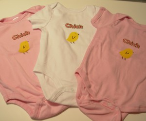 baby clothes, custom, and alluring image