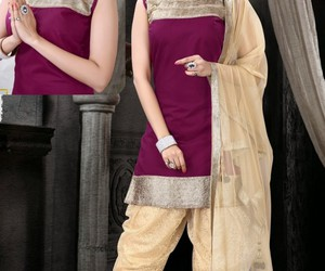salwarsuit, casualsalwarsuit, and patialasalwarsuit image