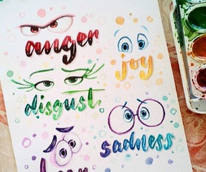 anger, crazy, and inside out image