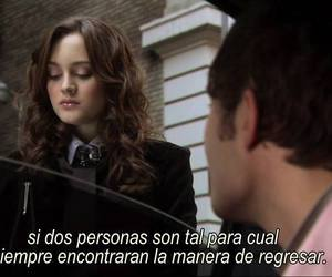 frases, gossip girl, and blair image
