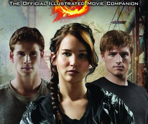 the hunger games and gale image